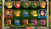 Zdarma hrací automat Lucky Dwarfs online