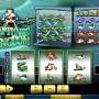 automat Neptune´s Kingdom zdarma