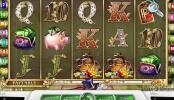 hrací online automat Piggy Riches zdarma