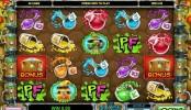 Herní online automat zdarma Potion Factory