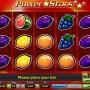 herní online automat Power Stars zdarma