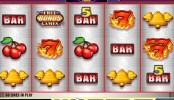 herní online automat Quick Hit Platinum