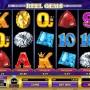 Herní online automat Reel Gems zdarma