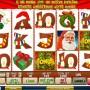 hrací online automat Santa Surprise zdarma