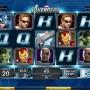 casino online automat The Avengers