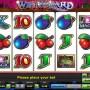 výherní online automat Win Wizard
