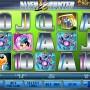 Automat Alien Hunter online zdarma
