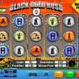 Automat Black Gold Rush zdarma online