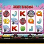 Herní online automat Cherry Blossoms zdarma