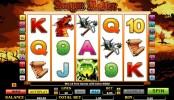 Hrací automat Dragon Master online zdarma