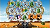Hot Wheels hrací automat online zdarma