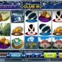 Millionaires Club III herní online automat zdarma