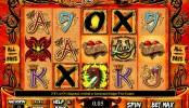 Hrací automat Naughty Crosses online zdarma
