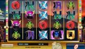 Hrací automat Shogun Showdown zdarma online