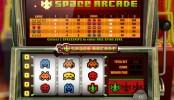 Space Arcade online automat zdarma