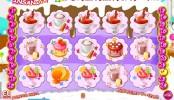 Herní automat Sweets Insanity online zdarma