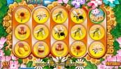 Herní automat The Bees Buzz online zdarma