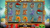 Casino automat The Codfather zdarma online
