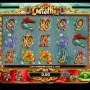 Casino automat The Codfather zdarma online