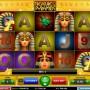 Herní automat Treasure of the Pyramids online zdarma