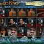 Hrací online automat Vampires Feast online zdarma