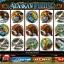 Hrací automat Alaskan Fishing online zdarma
