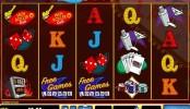 Automat Big Vegas online zdarma