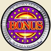 Bonus se hry Cashville online zdarma