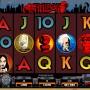 Herní automat Hellboy online zdarma