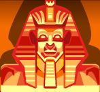 Herní symbol automat Cleopatra