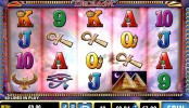 Herní casino automat Pharaoh´s Dream