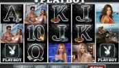 Herní automat Playboy online zdarma