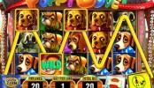 Puppy Love online zdarma výherní automat