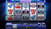 Hrací online automat Retro Reels Diamond Glitz