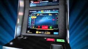 Automat na binární opce