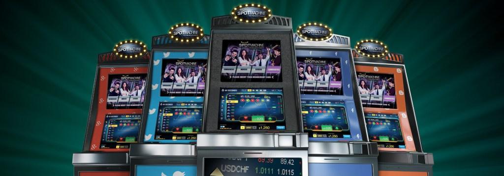 Sestava automatů pro obchodování binárních opcí