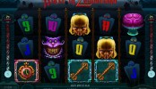 Casino online automat Alaxe in Zombieland