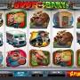 Herní online automat Bust the Bank