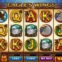 Zdarma online automat Eagle´s Wings