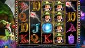 Merlin´s Million herní online automat