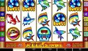 Automat Reel Strike zdarma