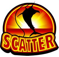 Scatter symbol - Reel Strike casino automat