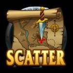 Herní online automat Arctic Fortune - scatter symbol