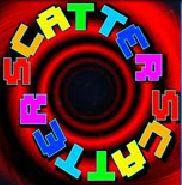 Scatter symbol z online hry Scatter
