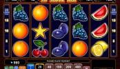 Herní online automat 20 Super Hot zdarma