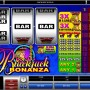 Casino online automat Blackjack Bonanza
