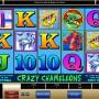 Výherní automat Crazy Chameleons online zdarma
