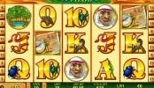 Hrací online automat Desert Treasure II