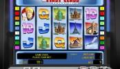 Automat First Class Traveller online zdarma bez vkladu