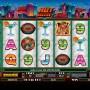 Herní online automat Hot Roller